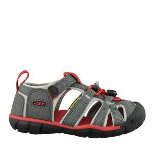 NEW! YOUTH & TODDLER BOY'S SEACAMP II CNX SANDAL